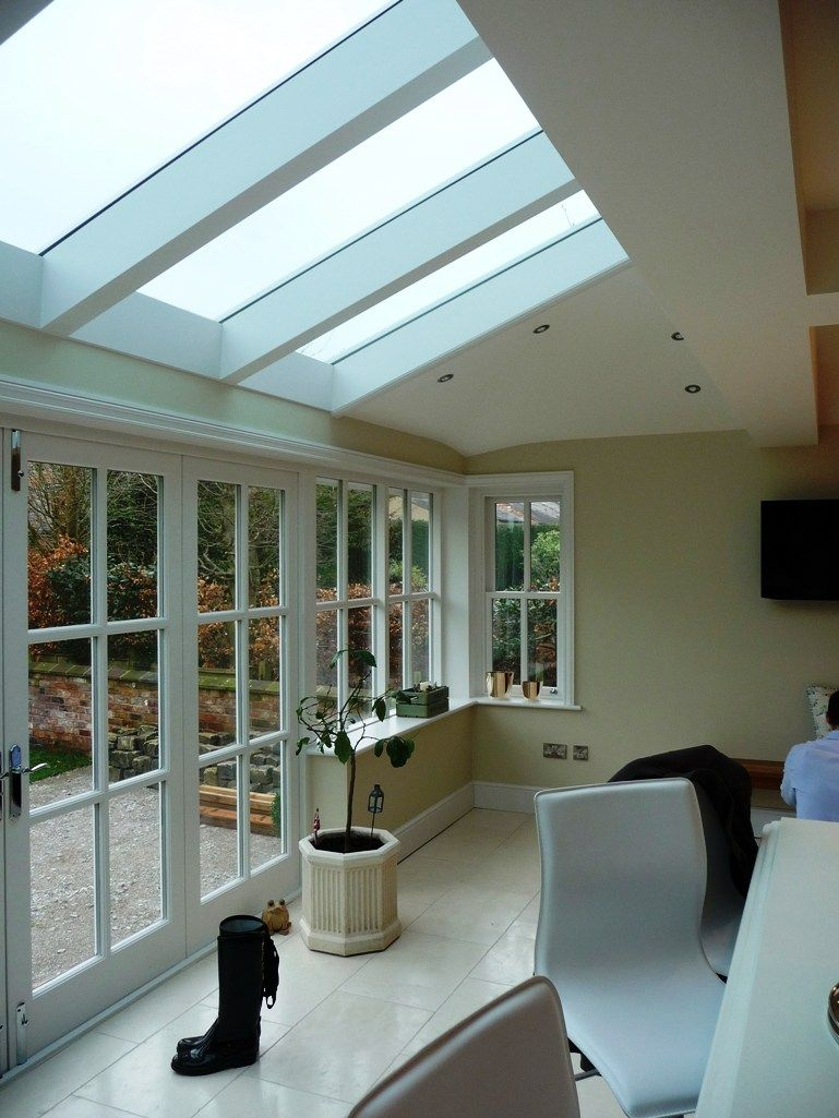 Hale - Orangery / Kitchen Extension