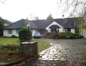 Bramhall - Bungalow to House Conversion